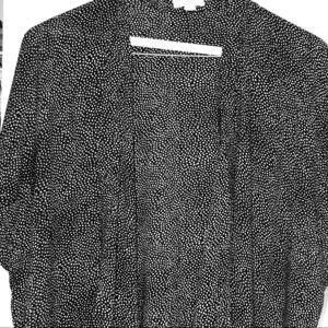 Short sleeve, kimono